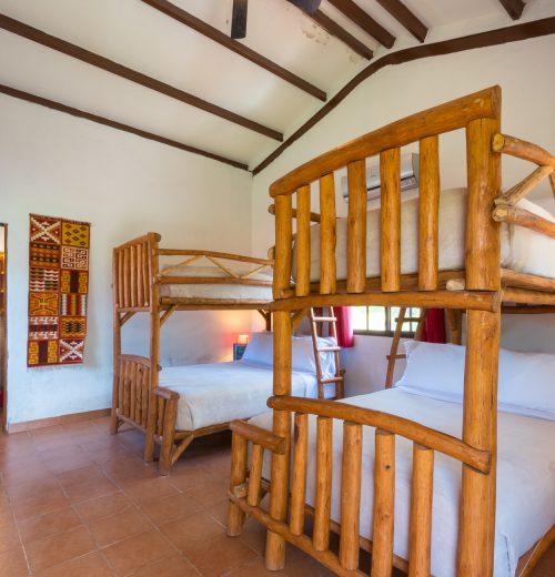 Pet friendly family beach hotel close to panama city.